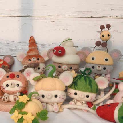 Divertidos juguetes de manualidades DIY, juego de material de juguete hecho a mano para adultos, juguetes educativos, regalos para niños