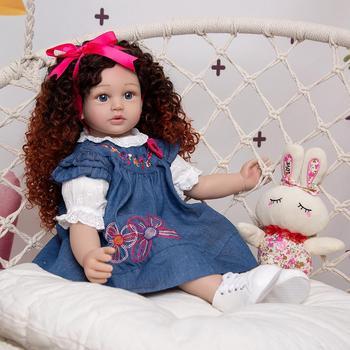 Кукла-младенец KEIUMI 24D152-C117-H39-S07-T23 3