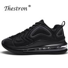 Couples Sneakers Running Comfortable Sports Training Device Large 36-47 Mens Runners Shoes Gym Jogging