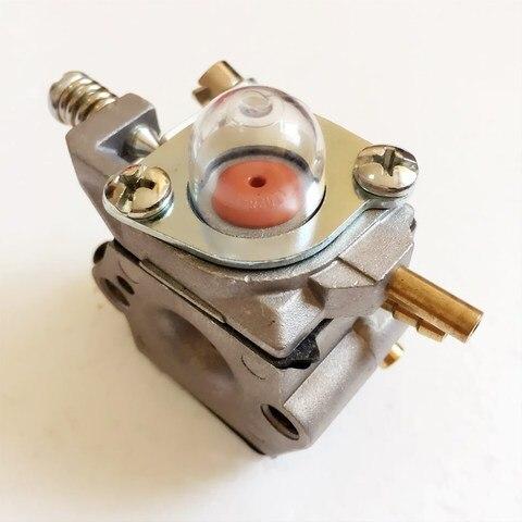 Carburador para Oleo-mac Cortador de Escova. Cortador de Grama. Motor a Gasolina Ferramentas de Jardim Peças de Reposição Tiller. 735 740 Mod. 330684
