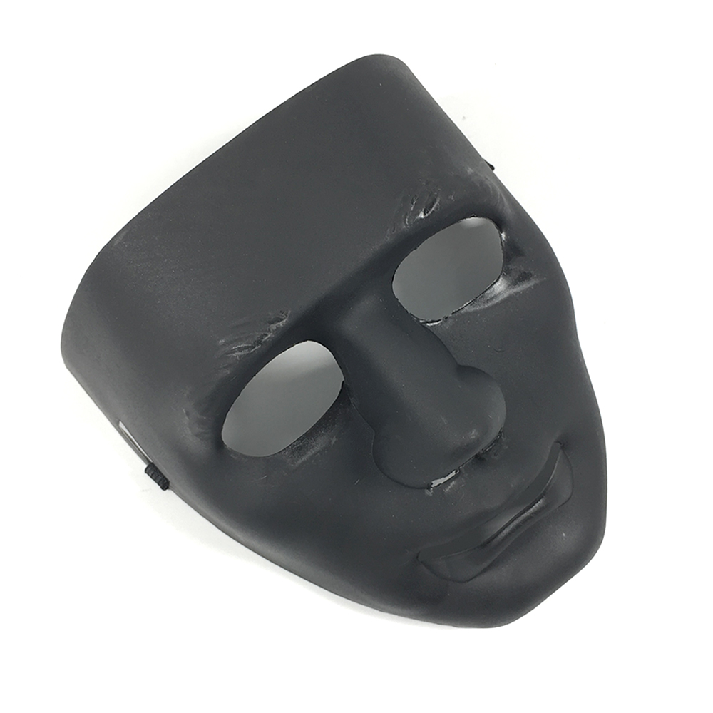 大号鬼步舞面具-6