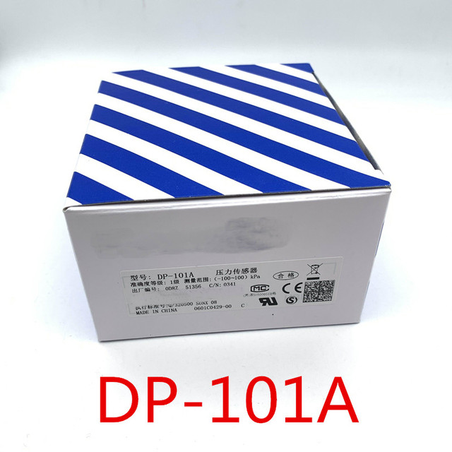 1 سنة الضمان الجديد الأصلي في صندوق DP 101A DP 102A