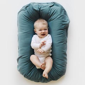 Babies Cotton Sleeper Beds