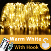 Warm White-With Hook