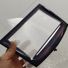 Touch-Screen Digitizer Lcd-Panel Navigation New Car Dvd SRX GPS CUE OEM CTS XTS Factory