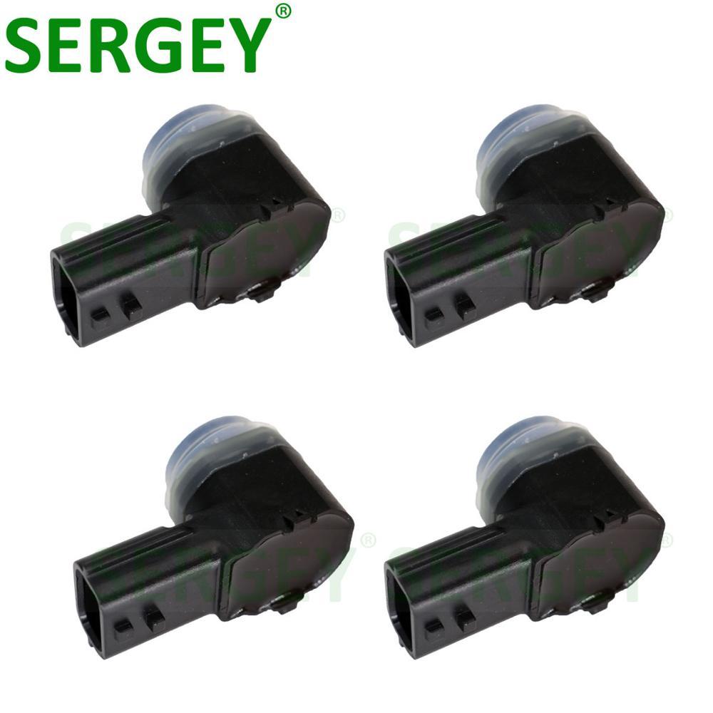 4 unids/lote Sensor de Control de distancia de asistencia de estacionamiento 28442-5707R RENAULT para RENAULT LumiParty 15g cuerpo de coche masilla relleno de arañazos pluma de pintura Asistente de reparación suave Herramienta 1 Uds Universal para coche r10