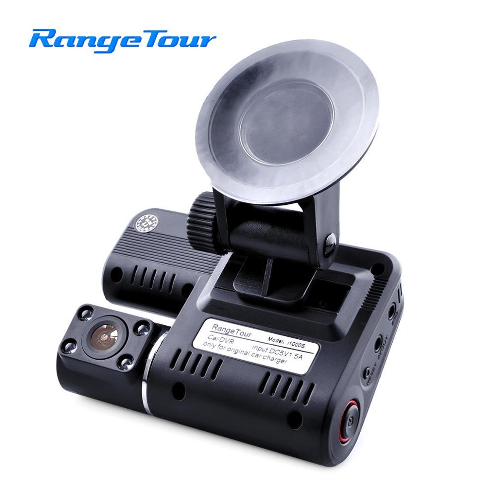 Image 4 - Range Tour Dash Cam  Car DVR Camera  i1000  HD 1080P Dashboard  Dashcam Video Recorder Camcorder G Sensor Motion Detection-in DVR/Dash Camera from Automobiles & Motorcycles