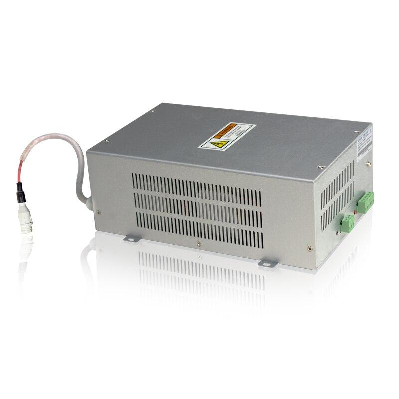 1 PCS SD SUNS 80W Fuente de alimentación láser para tubo láser Co2 - Piezas para maquinas de carpinteria - foto 2