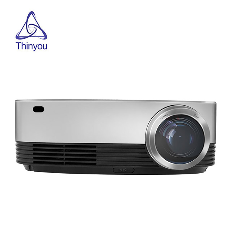Full HD LED Projektor Android WIFI Projektor 1080P Auflösung 1920*1080P Home Theater Kino Film Multimedia beamer proyector