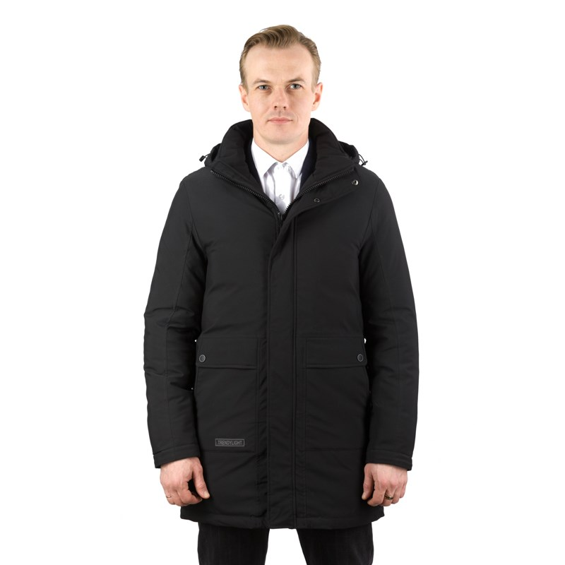 R. LONYR Men's Winter Jacket L-6033A-1