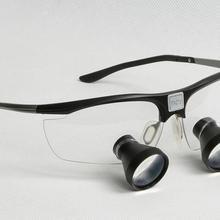 3.0x ttl стоматологическая лупа через объектив хирургические увеличительные очки