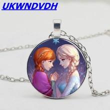 Ice romance pendant necklace fashion best gift