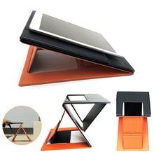 Portable desk foldable computer table scrivania biurko table escritorio Adjustable ergonomics laptop pad stand bed sofa bracket