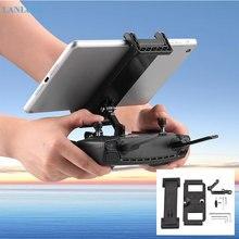 Soporte de control remoto para tableta, soporte de teléfono para Dron Mavic 2 Zoom Mavic Pro Air Spark MINI, 4,7 pulgadas