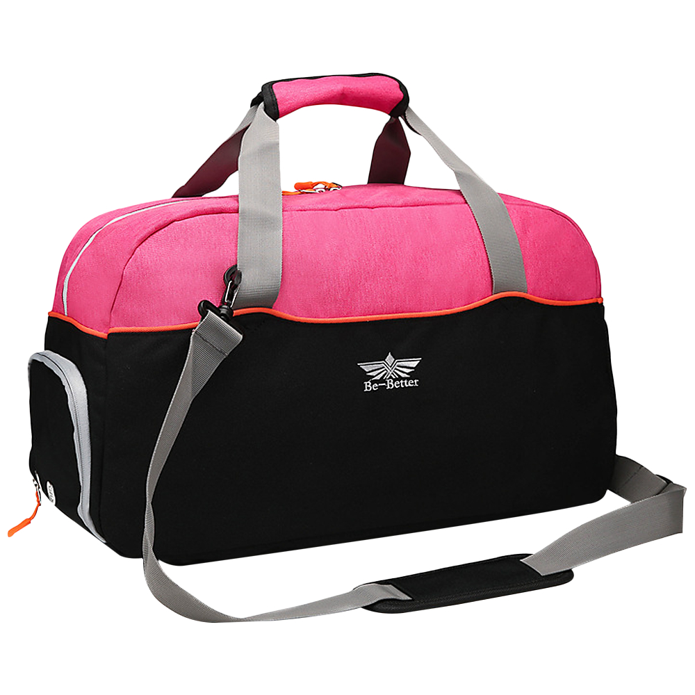 Large Capacity Gym Bag With Shoes Compartment Outdoor Fitness Sport Bag Unisex Duffel Bags For Training Sport 40L Sac De Sport