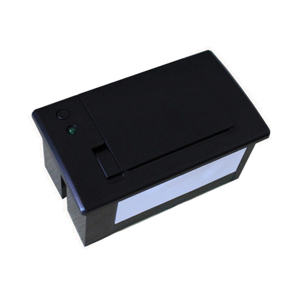 58mm Embedded Thermal Receipt Printer Ticket Barcode RS232 or TTL Interface for ATM and Restaurant HS-QR71