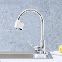 Xiaomi Zajia Induction Water Saver overflow smart faucet sensor Infrared water energy saving device Kitchen Water-Saving Tool