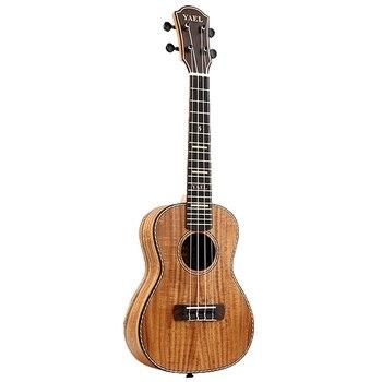 Dropship-YAEL 23 Inch Ukulele Acacia Concert Ukulele Wood Hawaiian 4 Strings Small Guitar Guitarra Musical Instruments Gifts