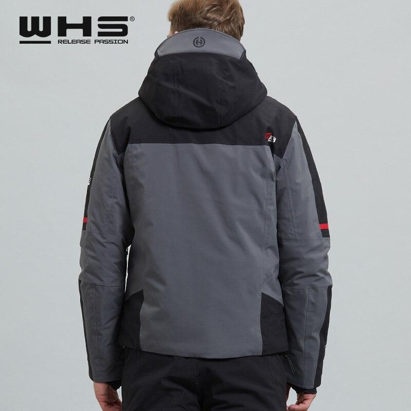 Men's Snow Jacket 4