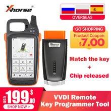 Original xhorse vvdi chave ferramenta max remoto programador mais vvdi mini ferramenta obd suporte gerar transponder e remoto