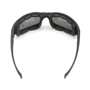 Image 4 - X7 Tactical Polarized Glasses Military Goggles Army Sunglasses with 4 Lens for Hunting Shooting Cycling Motorcycle Glasses