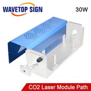 WaveTopSign CO2 Laser Module P