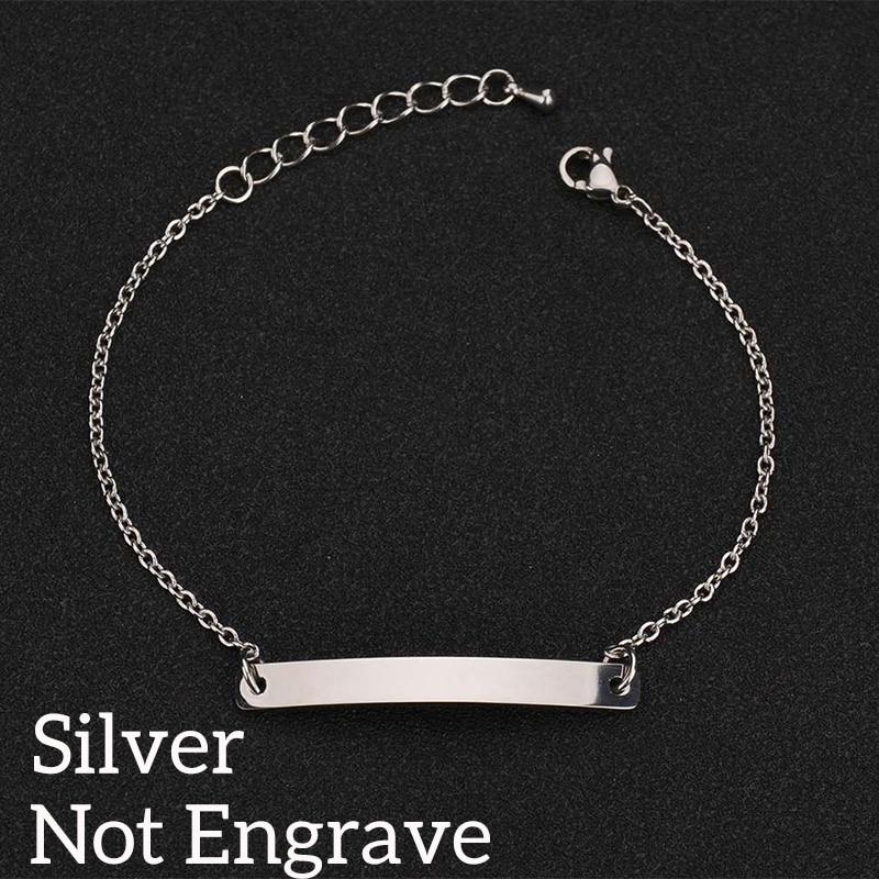 silver no engrave