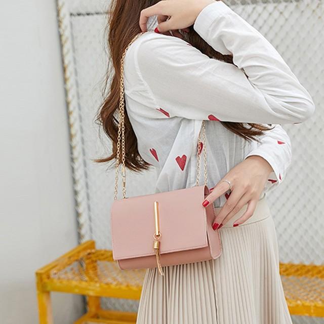 Classic Women Shoulder Bag