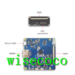 Image 5 - 5.5 Inch 2K 1440*2560 IPS LCD LS055R1SX04  Kit MIPI  USB Display monitor Controller Driver Board DIY Projector