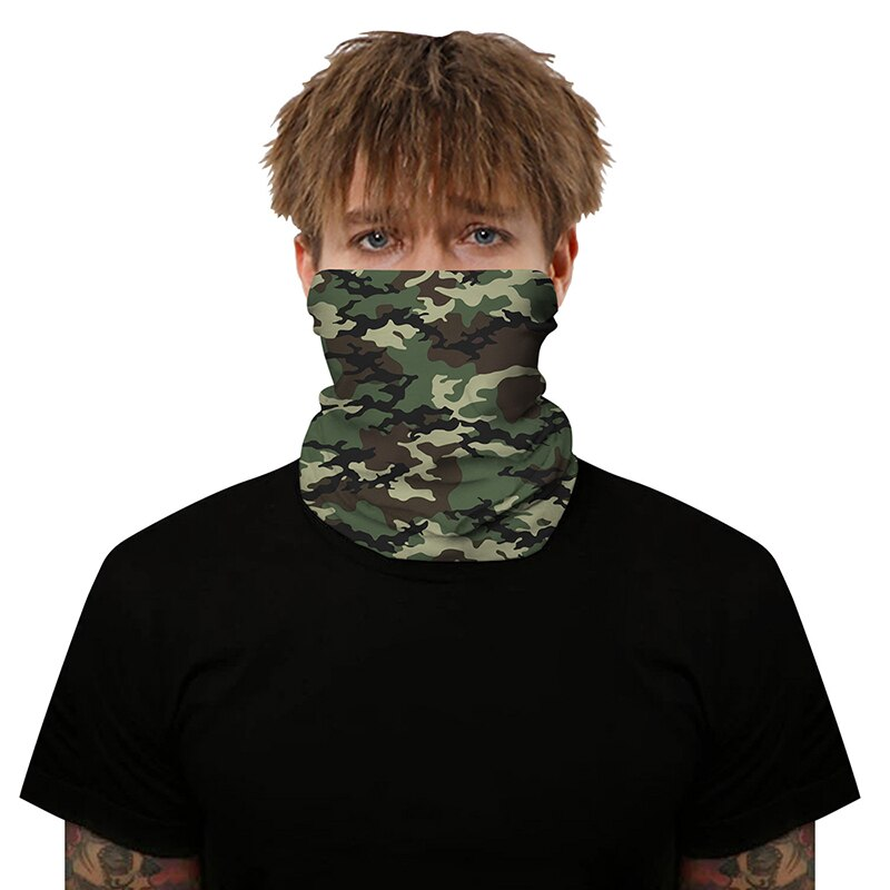Camping Hiking Self Adhesive Camouflage Elastic Tape Camo Wrap Outdoor Tools Military Tactical EDC Survival Bandage 25*50cm