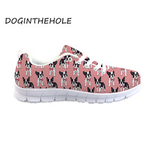 Hot Sale Women Walking Shoes Cute Animals 3D Design Ladies Casual Flat Bottom Shoes Breathable Vulcanize Shoes Buty Damskie natural leather women s shoes 2018 handmade strap female flat shoes embroider latest design hot sale ladies shoes