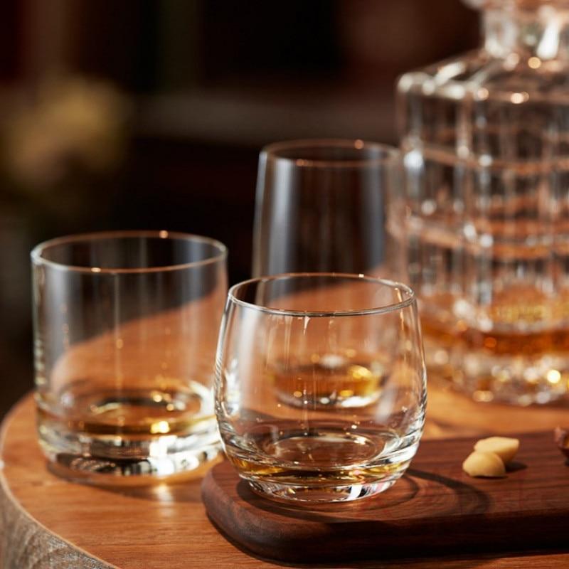 Молочные чашки Verre бар бокал для вина Хрустальная чашка аксессуары пивной сок коктейль виски shot vinho шампанского tazas VEMs de vidrio