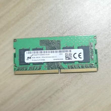 Micron DDR4 8GB 3200MHz RAM GB 1RX16 8 PC4-3200AA-SC0-11 8 ddr4 3200 gb de memória Portátil