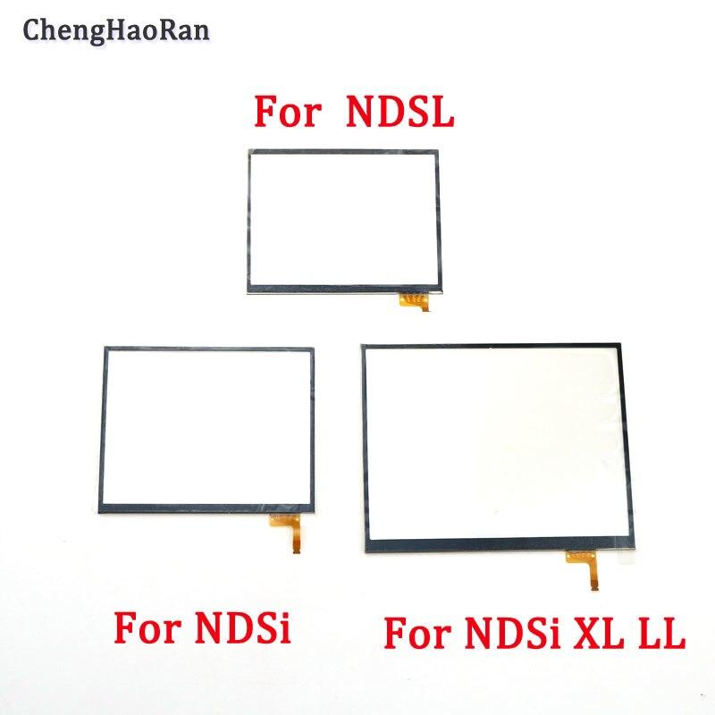 ChengHaoRan For NintendNDSL/NDSI / NDSI XL LL Game Console Touch Screen