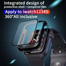 360 полная защита экрана бампер Рамка pc матовый жесткий чехол