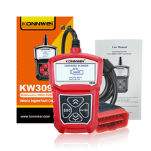 OBD2 Protocol Code Reader Scanner Voor Mercedes Chevrolet Ford Chrysler Dodge Jeep Buick Acura Odb Ii ELM327 Diagnostic Tools