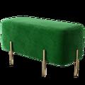 Tamborete de sapato em casa entrada sala de estar banco sapato fezes capa tecido sala de luxo sofá fezes
