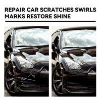 Car Wash Curing Agent Cleaning Agent Car Paint Repair Scratch Remover Repair Paint Pen Remove Paint Care Car Beauty 5