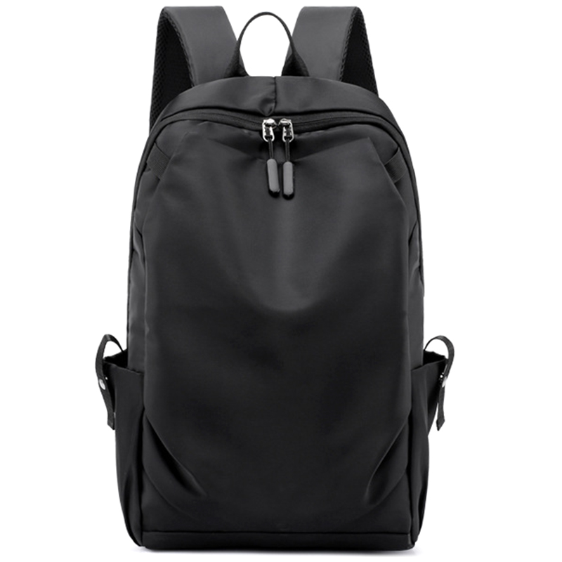 Korean Fashion Trend Travel <font><b>Backpack</b></font> Men Casual Outdoor Lightweight Simple Computer <font><b>Backpack</b></font> image