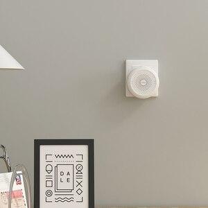 Image 5 - 2021 najnowszy Aqara M1S centrum brama z RGB Led lampka nocna Zigbee 3.0 głosem Siri pilot aplikacji kontroli pracy w domu aplikacji Mijia HomeKit
