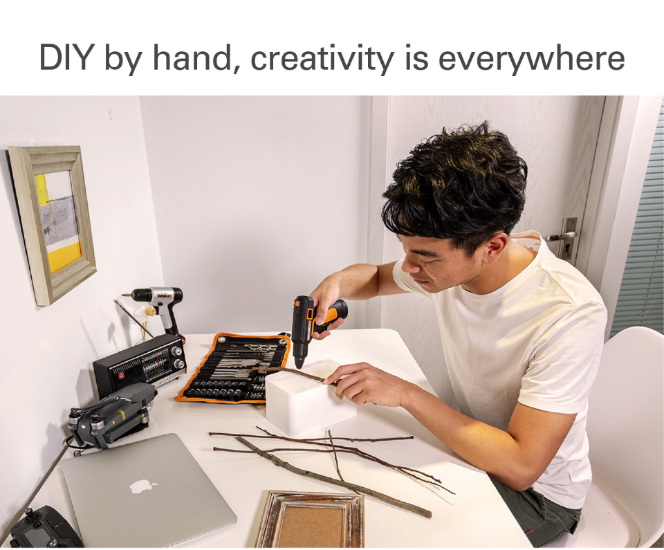 DIY Creativity