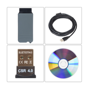 Image 5 - 2020 Top 5054A odis V5.1.6 with Best Quality 5054 Diagnostic Tool v4.0 Bluetooth 5054a OKI full chip Free shipping