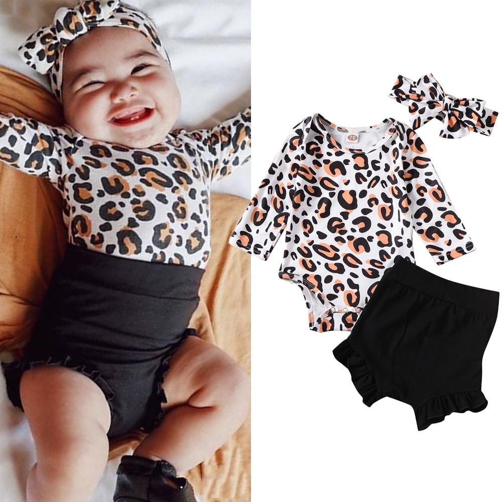 Papa Bear Baby Boy Short Sleeve Bodysuit Baby Clothes 0-24 Months