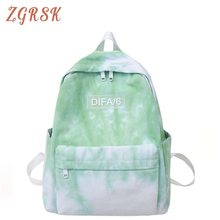 Women Canvas Backpack Bagpack High Quality Schoolbags For Teenage Girls Back Pack College Students Backpacks Book Bags women backpacks leather female backpack fashion high quality college students school bags schoolbags backpacks for teenage girls