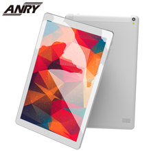 ANRY Android 8.1 10 inch Quad Core tablet 4G LTE Phone Call Tablet 2GB 32GB Dual SIM 2MP Bluetooth Wifi GPS Tablets 10 anry 10 1 inch 8 core 4g 64g android tablet pc sim dual camera 8 0mp ips mtk6797 4g wifi call phone tablet wifi gps bluetooth