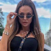 Exquisite Cat Eye Sunglasses Women 2020