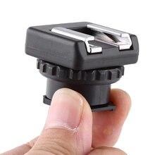 Akcesoria wideo konwerter standardowy lekki trwały Adapter wielointerfejsowy aparat do butów kamera DV Professional Mini do S ony