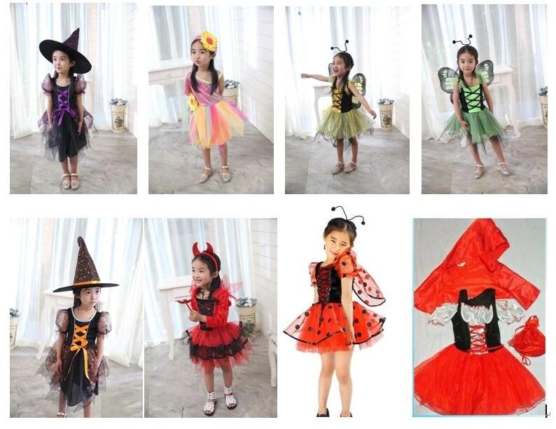 Princess red devil List of