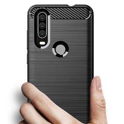 На Алиэкспресс купить чехол для смартфона ultra thin carbon fiber silicone case for motorola one action e6 plus carbon fiber cover for motorola moto p40 power tpu case