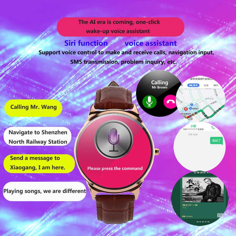 をかけるスマート腕時計メンズ防水ハートパルスレートモニターフィットネストラッカー時計音楽制御歩数計スマートウォッチ ios アンドロイド